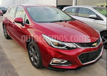 Foto Chevrolet Cruze 5 LTZ nuevo color A eleccion precio $1.249.900