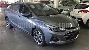 Chevrolet Cruze 5 Premier Aut nuevo color Blanco Perla precio $1.736.900