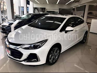 foto Chevrolet Cruze 5 Premier Aut nuevo color A elección precio $1.736.900