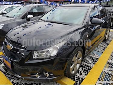 Foto venta Carro usado Chevrolet Cruze Hatchback LT (2012) color Negro precio $28.900.000