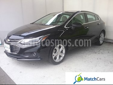 Foto venta Carro usado Chevrolet Cruze Hatchback LTZ Aut  (2017) color Negro precio $49.990.000
