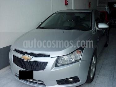 Foto venta Auto usado Chevrolet Cruze - (2013) color Gris precio $329.900