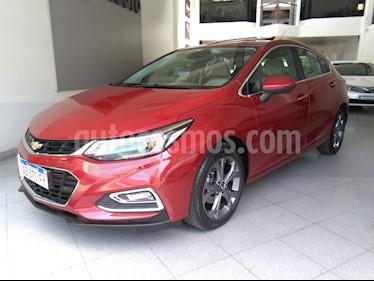 Foto venta Auto usado Chevrolet Cruze - (2017) color Bordo precio $680.000