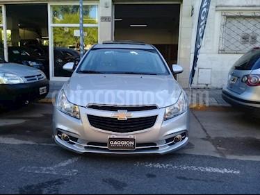 Foto venta Auto usado Chevrolet Cruze - (2013) color Champagne precio $390.000