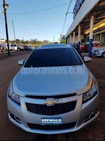 Foto venta Auto usado Chevrolet Cruze - (2012) color Gris precio $365.000