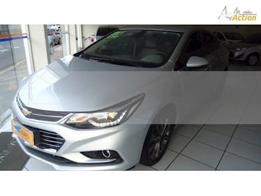 Foto venta Auto usado Chevrolet Cruze 1.8 4 PTAS LT AUT (2014) color Blanco precio $30.000