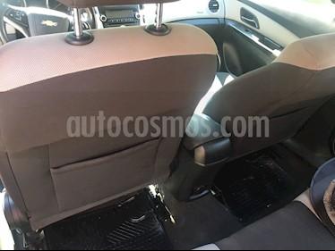 Chevrolet Cruze 1.8 LS usado (2013) color Gris Acero precio $6.000.000