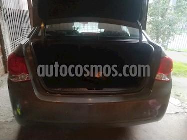 Chevrolet Cruze 1.8 LS usado (2010) color Gris Acero precio $4.700.000