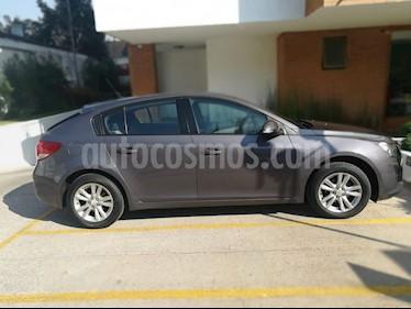 Foto venta Auto Usado Chevrolet Cruze 1.8 LS (2014) color Gris precio $7.000.000