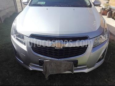 Foto Chevrolet Cruze 1.8  usado (2013) color Plata precio $5.800.000