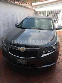 Foto venta carro usado Chevrolet Cruze 1.8 (2012) color Gris precio u$s4.800