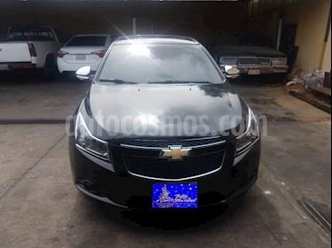 Foto venta carro Usado Chevrolet Cruze 1.8 (2013) color Negro precio u$s5.800