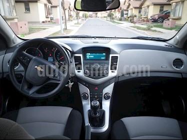 Foto venta Auto usado Chevrolet Cruze 2.0 LS Diesel   (2011) color Gris precio $5.800.000