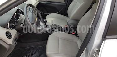 Chevrolet Cruze 2.0 LT Diesel  usado (2014) color Gris Acero precio $7.500.000