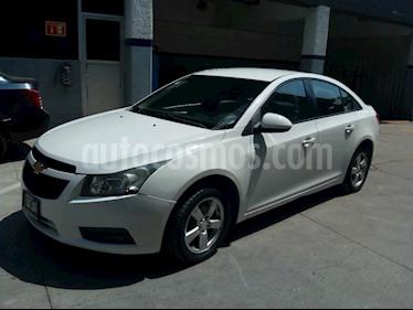 Foto venta Auto usado Chevrolet Cruze 4p L4/1.8 Man (2010) color Blanco precio $90,000
