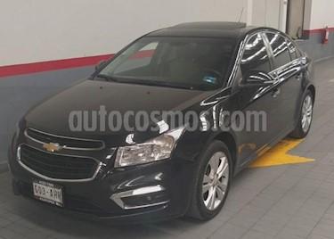 Foto venta Auto usado Chevrolet Cruze 4p L4/1.8 Man (2016) color Negro precio $199,000