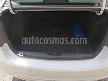 Foto venta Auto usado Chevrolet Cruze 4p LT L4/1.8 Aut (2013) color Blanco precio $135,000