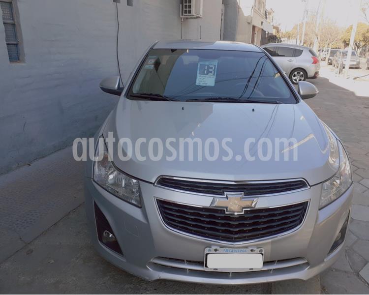 Chevrolet Cruze LT usado (2013) color Gris Claro precio $1.104.000