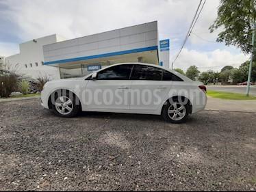 Chevrolet Cruze LT usado (2012) color Blanco precio $415.000