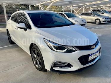 Chevrolet Cruze LT usado (2018) color Blanco precio $1.570.000