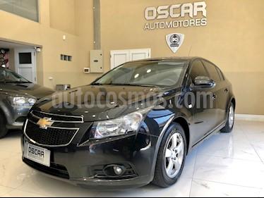 Chevrolet Cruze LT usado (2012) color Negro precio $589.000