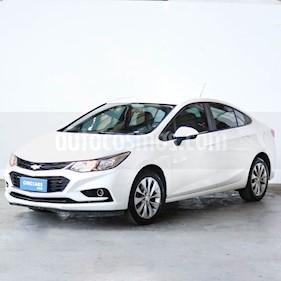 Chevrolet Cruze LT usado (2016) color Blanco Crema precio $830.000
