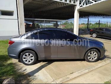 Chevrolet Cruze LT Aut usado (2015) color Gris Niebla precio $600.000