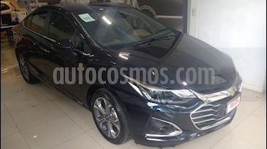 Chevrolet Cruze Premier Aut nuevo color Azul precio $1.549.000