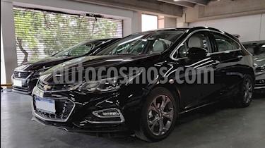 Chevrolet Cruze LTZ usado (2018) color Negro precio $1.260.000