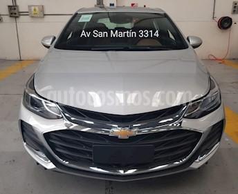 Chevrolet Cruze Premier Aut nuevo color A eleccion precio $1.685.700