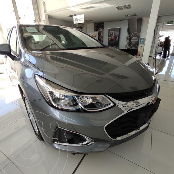 Foto Chevrolet Cruze LT nuevo color Gris precio $2.799.000