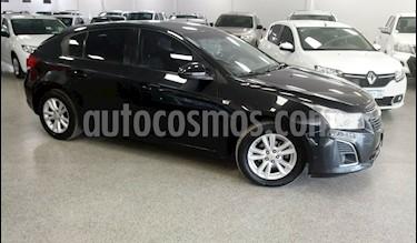 Chevrolet Cruze LT usado (2013) color Negro precio $530.000