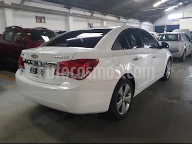 Chevrolet Cruze LTZ Aut usado (2011) color Blanco precio $380.000