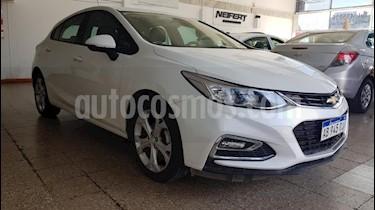 Chevrolet Cruze LT usado (2018) color Blanco precio $1.010.000