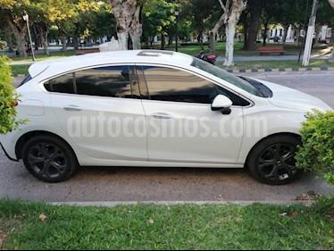 Chevrolet Cruze LTZ Aut usado (2017) color Blanco precio $980.000