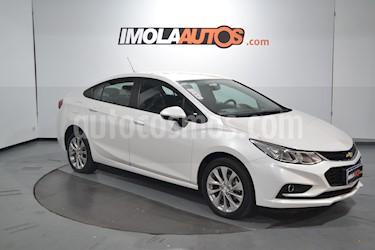Chevrolet Cruze LT usado (2018) color Blanco Crema precio $890.000