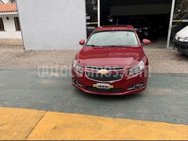 Chevrolet Cruze LTZ 2015/6 usado (2012) precio $680.000