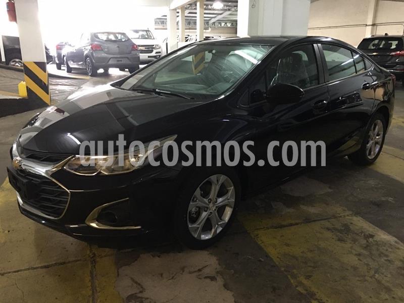 Chevrolet Cruze LT nuevo color Plata precio $1.820.900