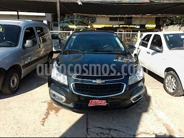 Chevrolet Cruze LT usado (2015) color Negro precio $720.000