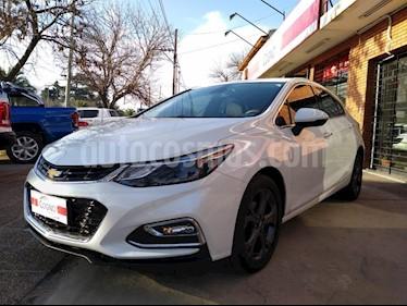Chevrolet Cruze LTZ usado (2018) color Blanco precio $1.111.111