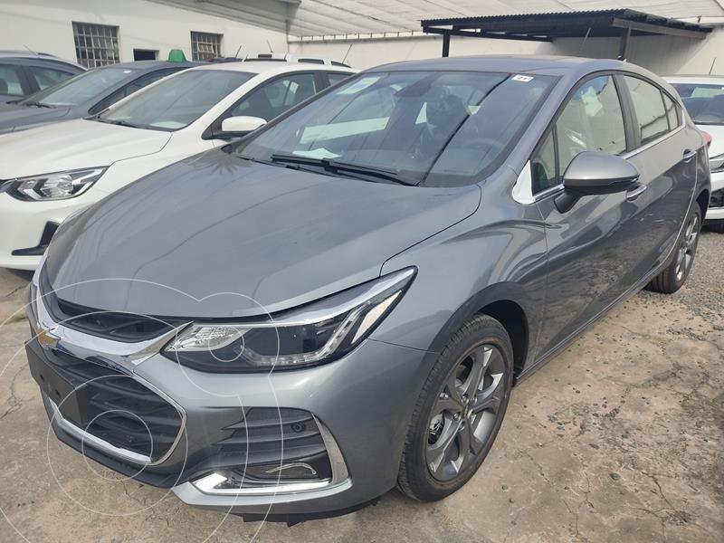 Foto Chevrolet Cruze LTZ Aut nuevo color A eleccion precio $3.138.900