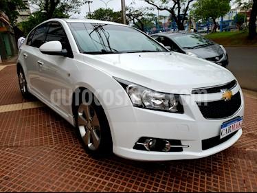 Foto Chevrolet Cruze LTZ usado (2012) color Blanco precio $494.990