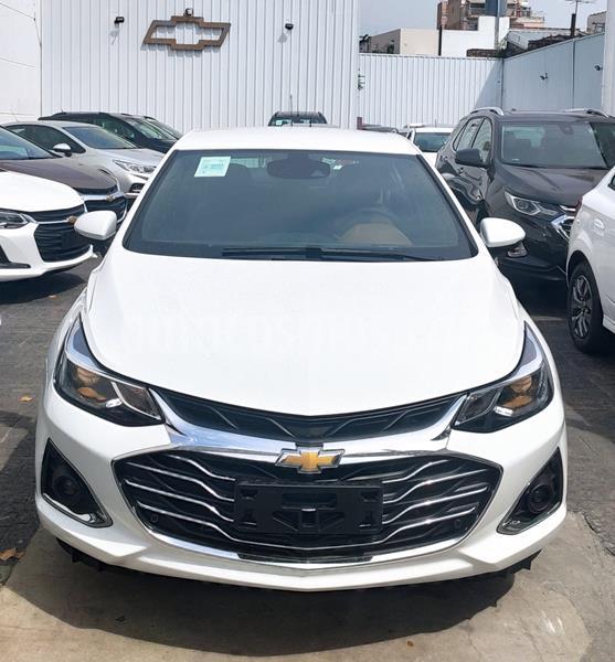 Chevrolet Cruze Premier Aut nuevo color A eleccion precio $2.116.900