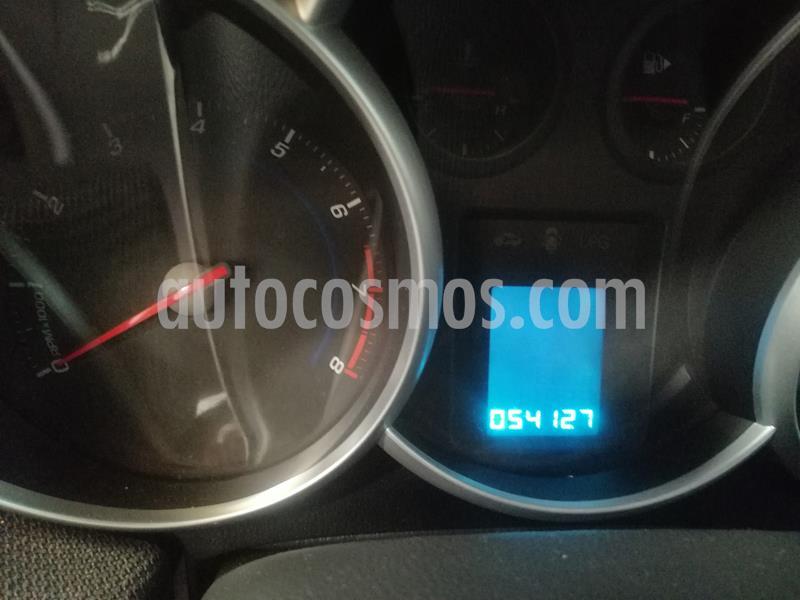 Chevrolet Cruze LS usado (2016) color Blanco precio $37.500.000