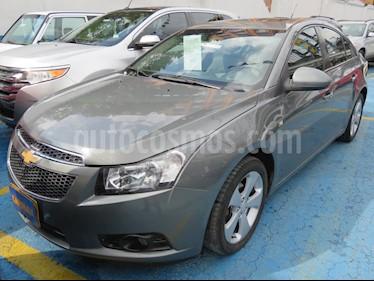 foto Chevrolet Cruze Platinum usado (2011) color Gris precio $26.900.000
