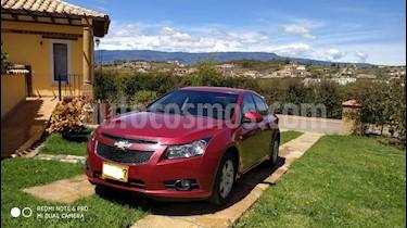 Chevrolet Cruze LS Aut usado (2012) color Rojo Velvet precio $31.000.000