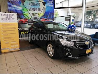 Foto venta Auto usado Chevrolet Cruze LS Aut (2013) color Negro precio $138,000