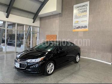 Foto Chevrolet Cruze LS Aut usado (2017) color Negro precio $245,000