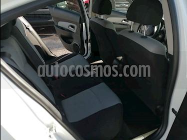 Foto venta Auto usado Chevrolet Cruze LS Aut (2015) color Blanco precio $135,000