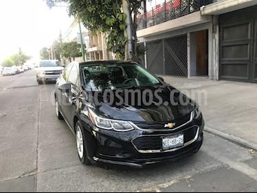 Foto Chevrolet Cruze LS Aut usado (2017) color Negro precio $240,000